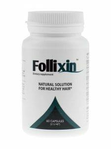 フォリキシン脱毛治療薬