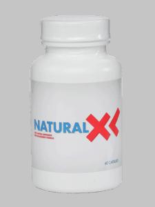 Natural XLカプセル