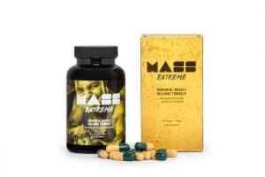 Mass Extremeは最高のマスゲイナー