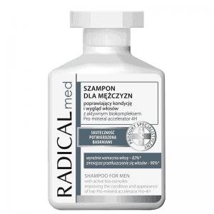 Radical Medシャンプー