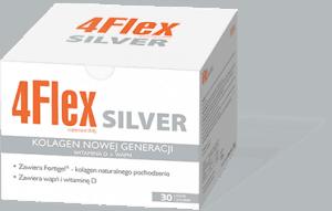 4Flex シルバー