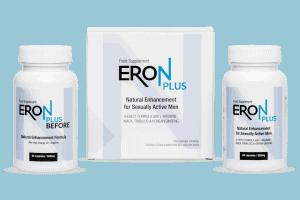 Eron Plusの最高の効力の丸薬