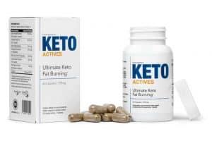 ケト活性剤の包装