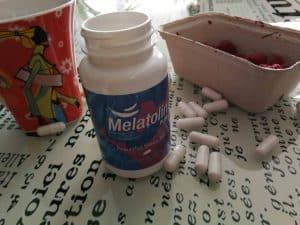 Melatolin Plusカプセル
