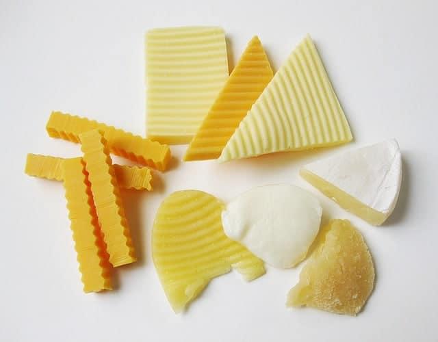 乳製品、チーズ