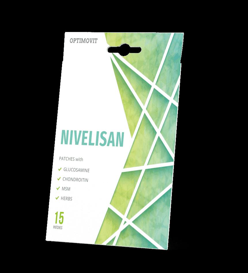 Nivelisanパッチ