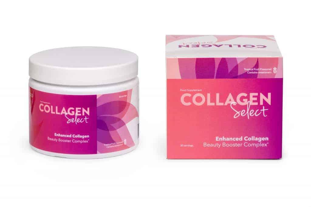 Collagen Select、飲むコラーゲン
