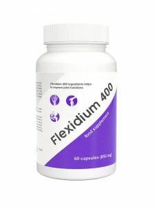関節用コラーゲンFlexidium 400
