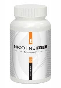 タバコをやめるためのNicotine Free