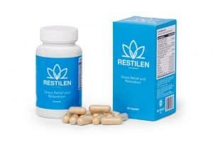 Restilen(エックスツーエックス)のストレス対策サプリメント