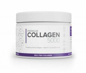 Premium Collagen 5000 飲むコラーゲン