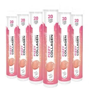 飲むコラーゲンFizzy Collagen