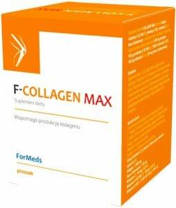 コラーゲンとビタミンのサプリメント「F-コラーゲンマックス