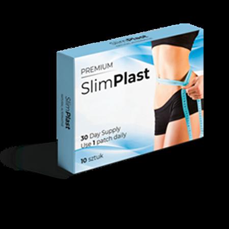 パッチを細くする SlimPlast