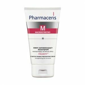 Pharmaceris M Foliacti ストレッチマーククリーム