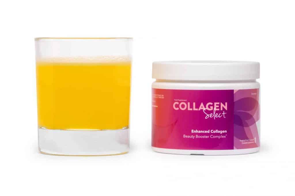 飲むコラーゲンCollagen Select