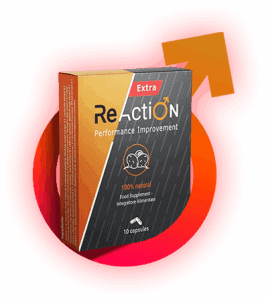 Reaction Extra包装