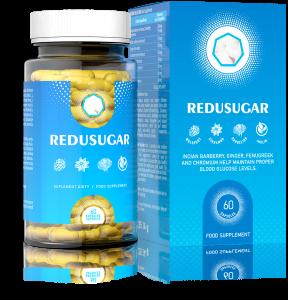 Redusugar血糖値低下剤