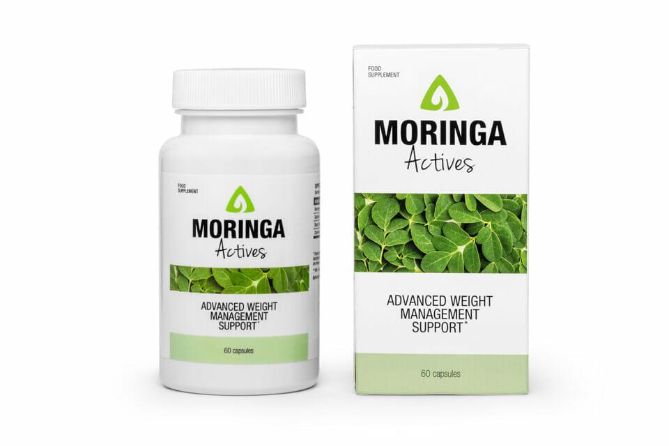 Moringa Actives